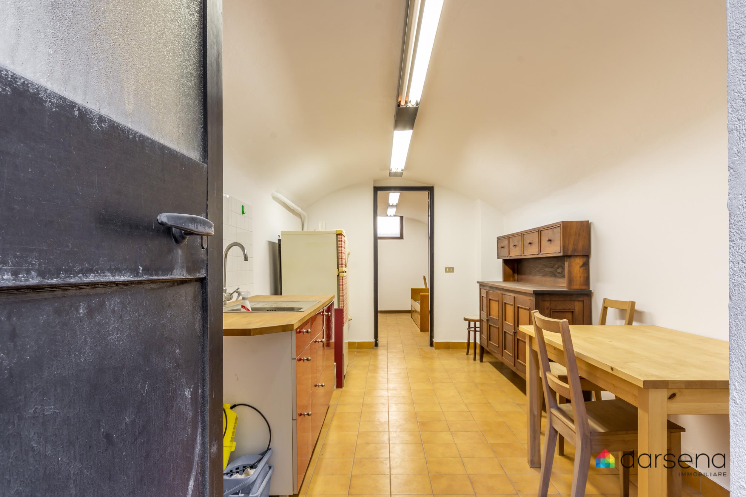 Via Clefi, Milano | Darsena Immobiliare